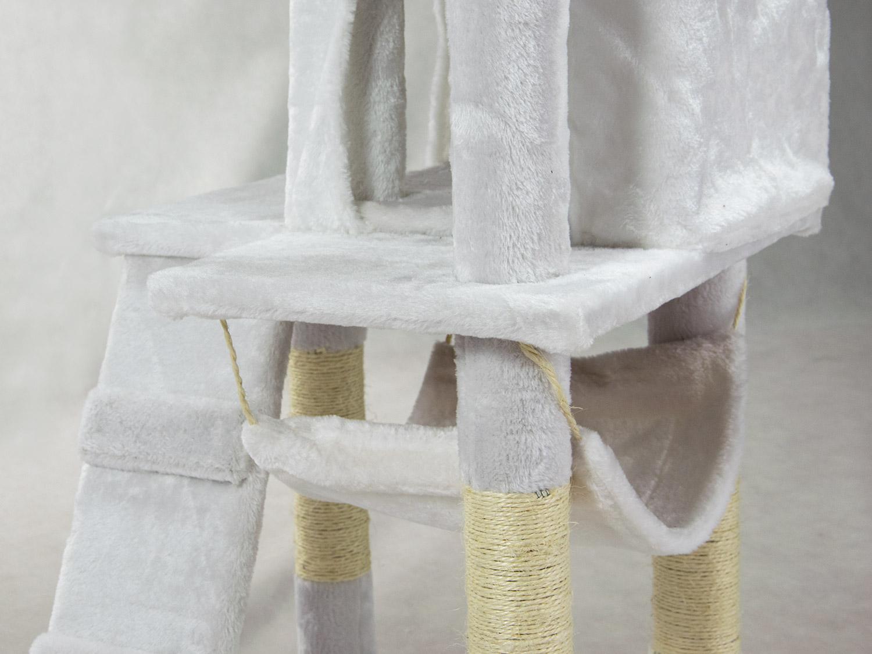 kratzbaum spielm bel haustier spielbaum h ngematte katze. Black Bedroom Furniture Sets. Home Design Ideas